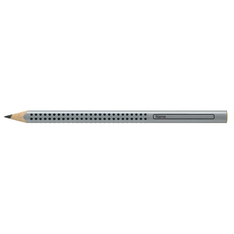 Faber-Castell Bleistift JUMBO GRIP · B