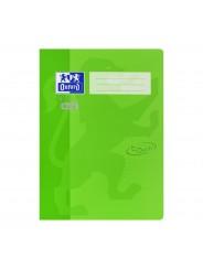 Oxford Schnellhefter Oxford by ELBA · A4 · aus festem Karton · grasgrün