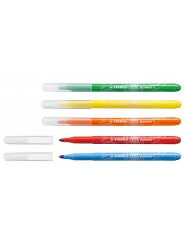 STABILO® Filzstift STABILO® power · Kartonetui mit 12 Stiften