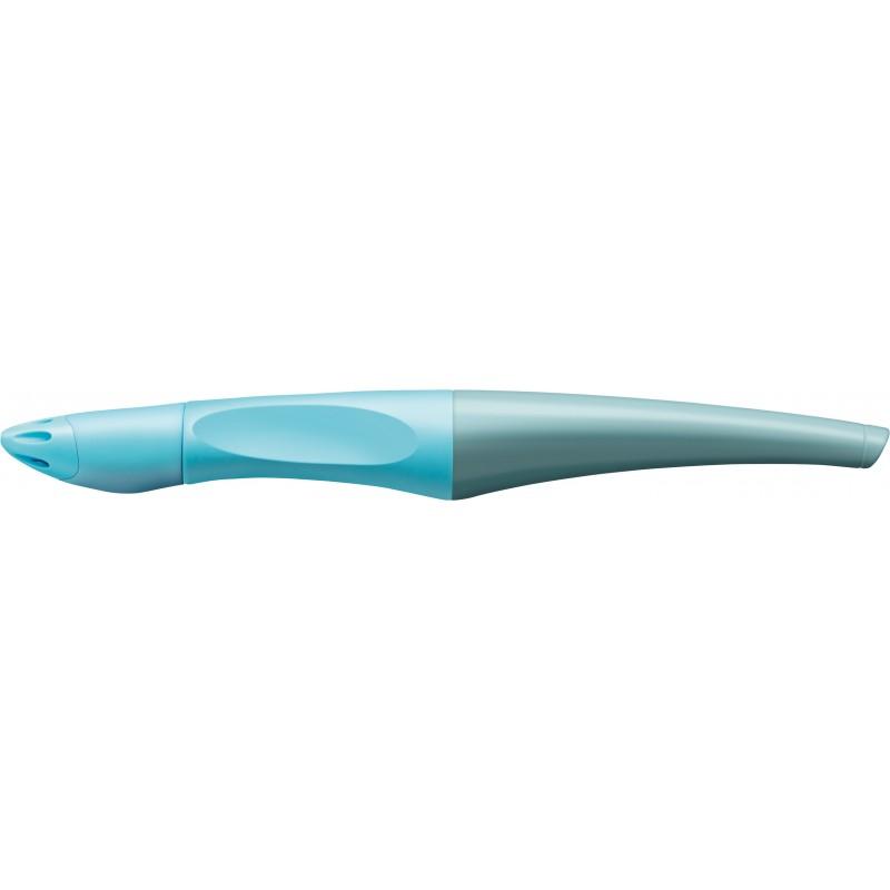 STABILO® Ergonomischer Tintenroller STABILO® FUN · babyblau/eisblau
