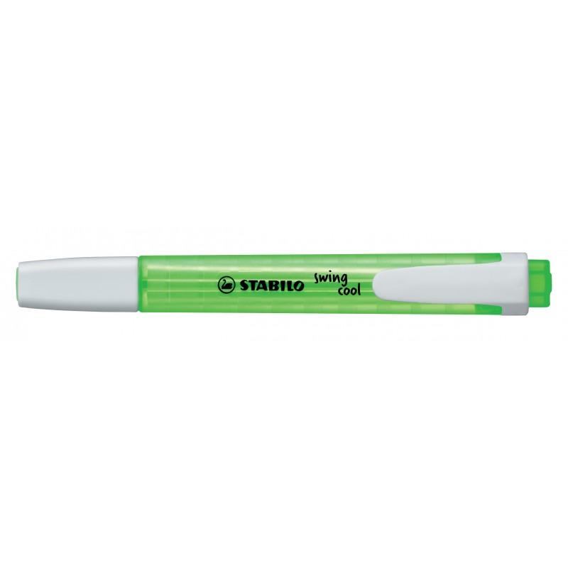 STABILO® Textmarker STABILO® swing® cool · grün
