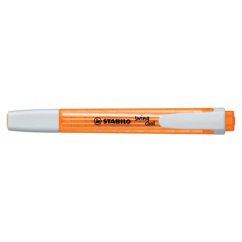 STABILO® Textmarker STABILO® swing® cool · orange