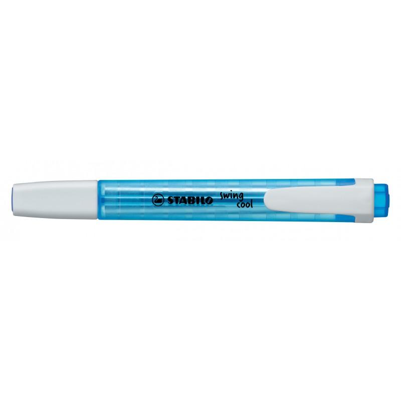 STABILO® Textmarker STABILO® swing® cool · blau