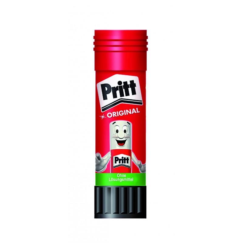 Pritt Pritt Klebestift WA12 · ohne Lösungsmittel · 22g (mittlere Größe)