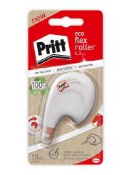 Pritt Korrekturroller Pritt  Eco Flex · 10 m x 4,2 mm