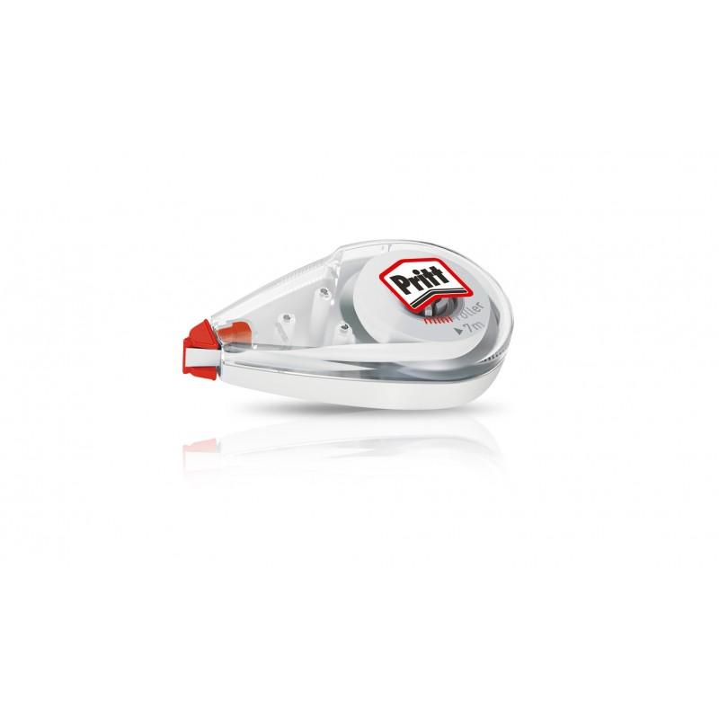 Pritt Korrekturroller Pritt Korrektur Mini Roller · 7 m x 4,2 mm