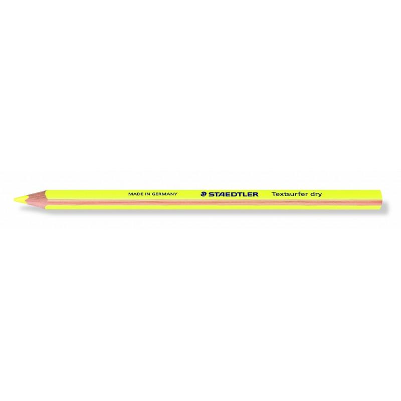 STAEDTLER® Trockentextmarker Textsurfer® dry · gelb
