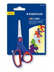 STAEDTLER® Bastelschere Noris Club® 965 · aberundete Spitze · Rechts-/Linkshänder