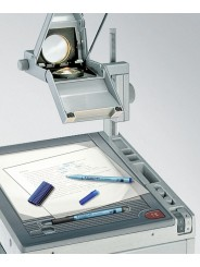 STAEDTLER® Folienstift Lumocolor correctable · M-Spitze ca. 1 ·0 mm · blau