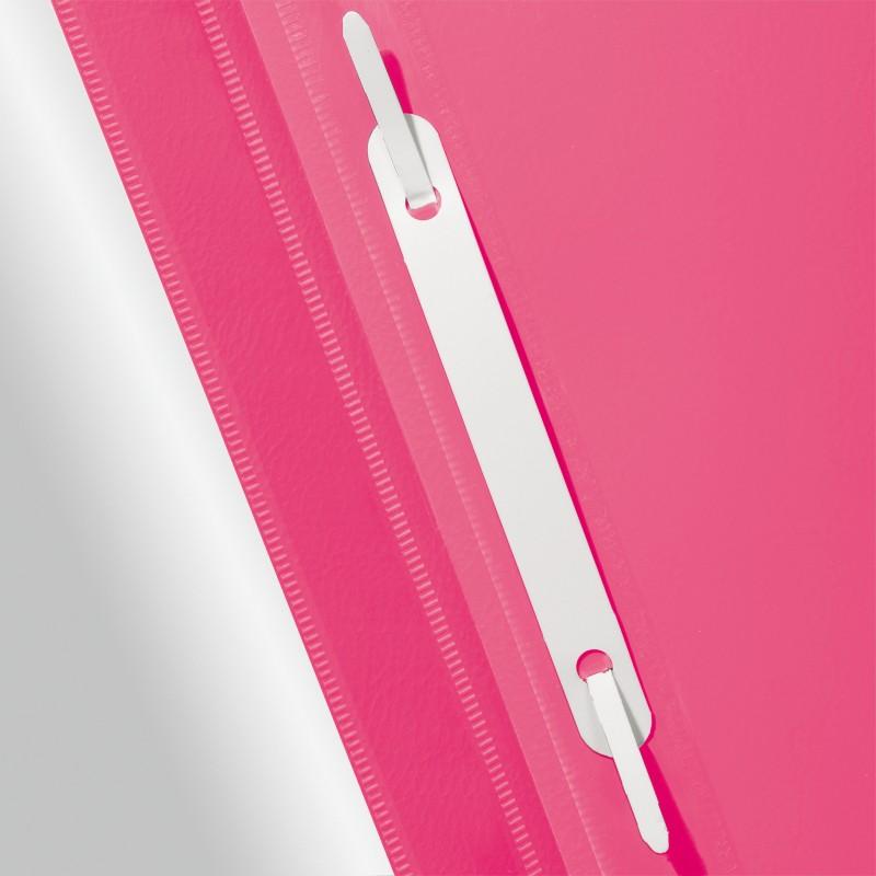 Herlitz Schnellhefter 'Quality' · DIN A4 · pink