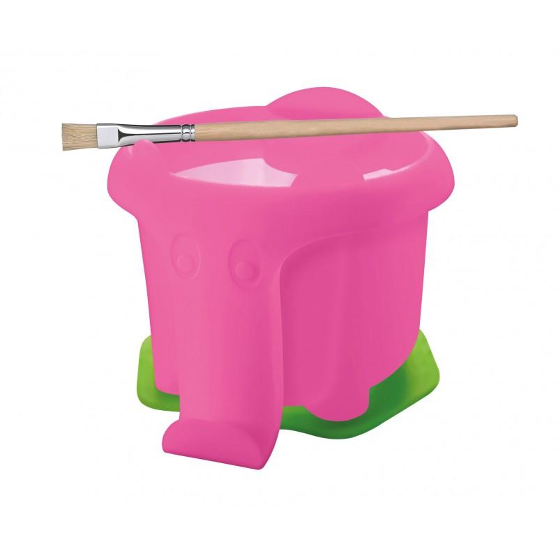 Pelikan Wasserbox Elefant · pink