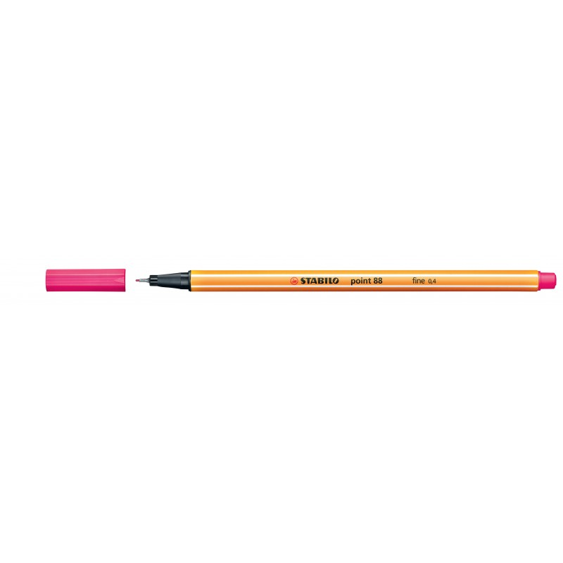 STABILO® Fineliner STABILO® point 88® · 0,4 mm · lila
