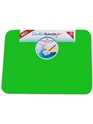 läufer Schreiblern Unterlage · SchreibGut · 33,5 x 45 cm· grün