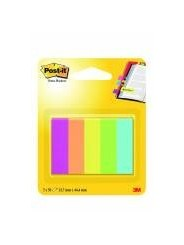 3M Haftnotiz Post-it Page Marker 5x50Blatt