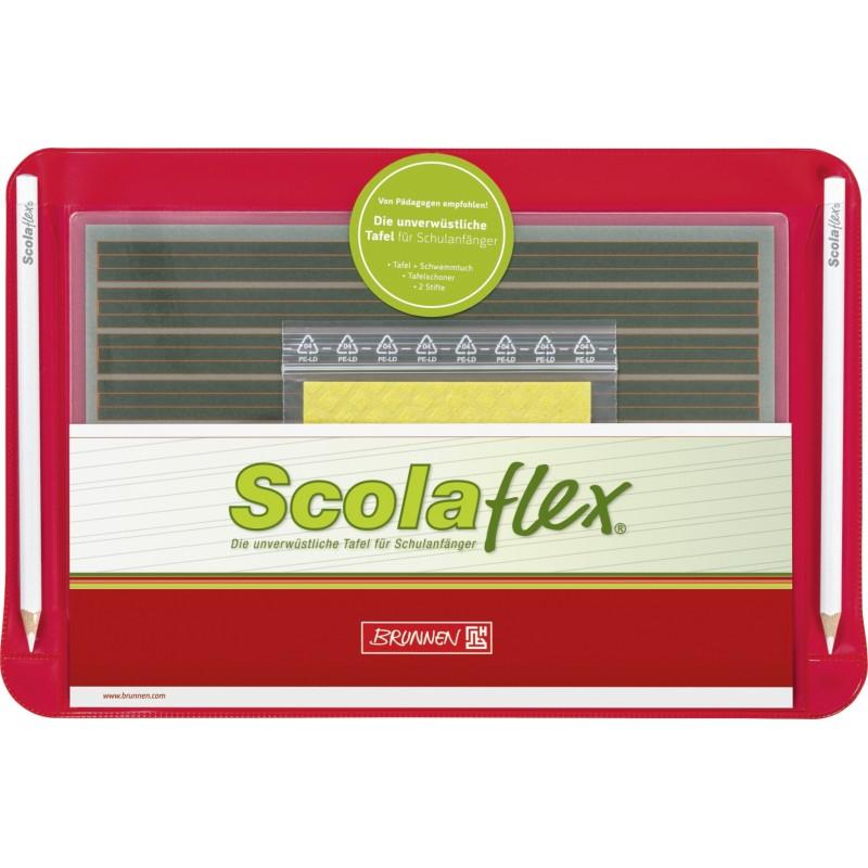 BRUNNEN Scolaflex Tafel-Set L1A