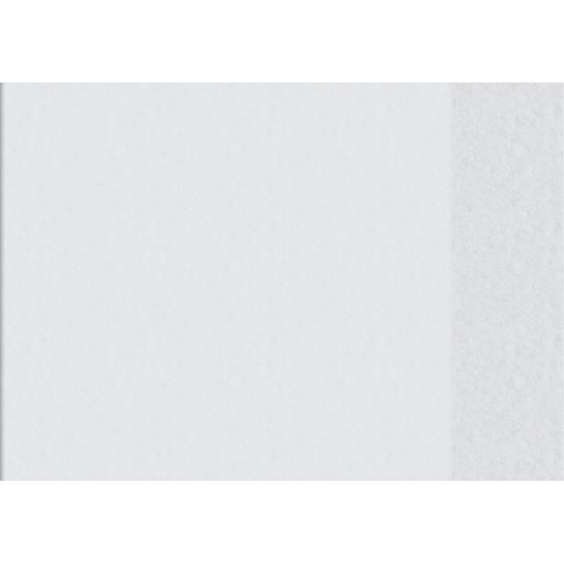 BRUNNEN Hefthülle · A5 quer · transparent · farblos