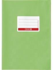 BRUNNEN Hefthülle · DIN A4 · gedeckt · hellgrün