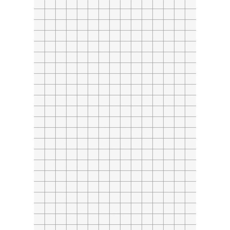 BRUNNEN Schulblock A5 · Lineatur 7 · kopfverleimt · gelocht · 80 g/m² · 50 Blatt - Motiv zufällig