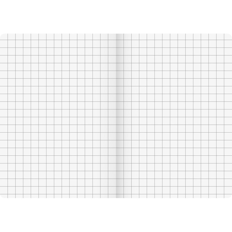 BRUNNEN Schulheft · DIN A5 · Vivendi · Lineatur 7 · 90 g/m² · 16 Blatt