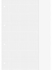 BRUNNEN Schulblock · DIN A4 · Lineatur 26 · 50 Blatt · Premium