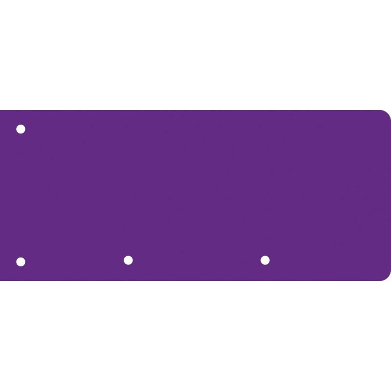 BRUNNEN Trennstreifen · Colour · Code · purple