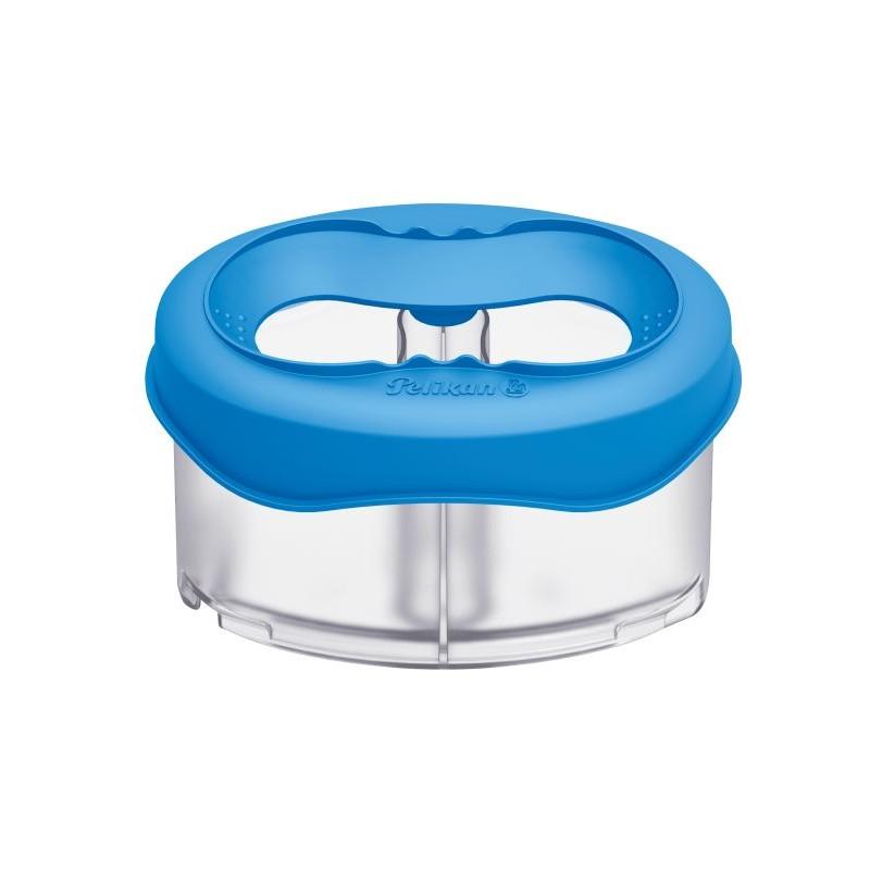 Pelikan Wasserbox für Space+ und K12 · blau