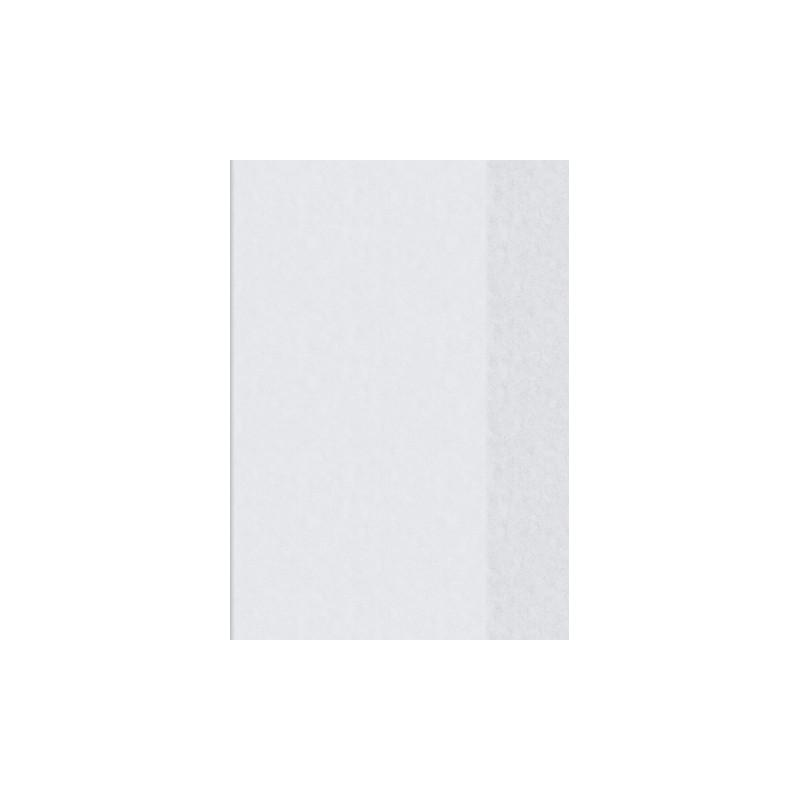 BRUNNEN Hefthülle · DIN A6 · transparent · farblos