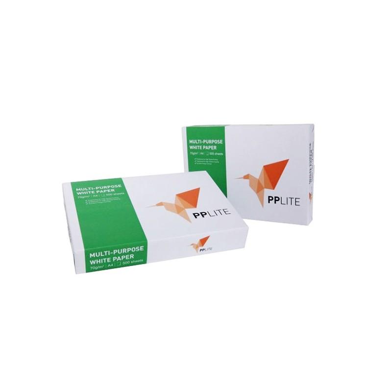 Idena Kopierpapier · DIN A4 · 80g/qm · 500 Blatt