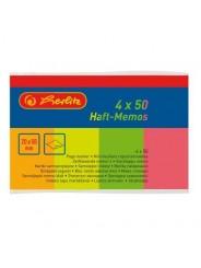 Herlitz Haft-Memos 20x50mm...