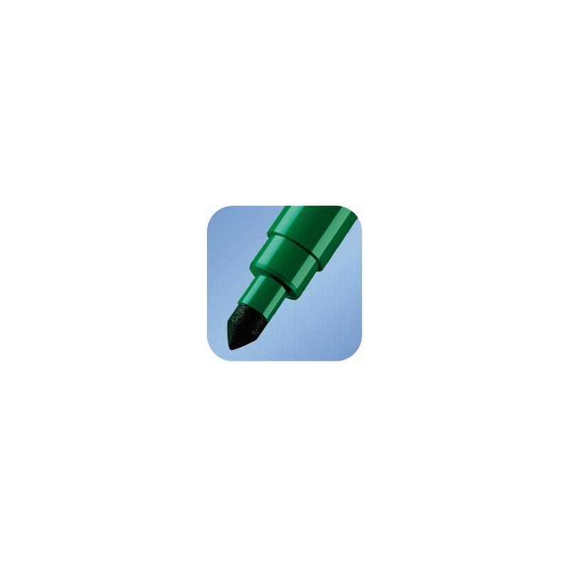 Pelikan Fasermaler Colorella® duo C 407 · sortiert · Packung mit 10 Farben