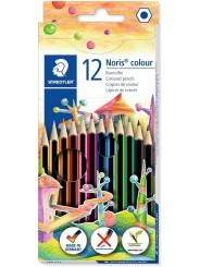 STAEDTLER® Buntstifte Noris® colour 185 C12