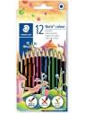 STAEDTLER® Buntstifte Noris® colour 185 C12