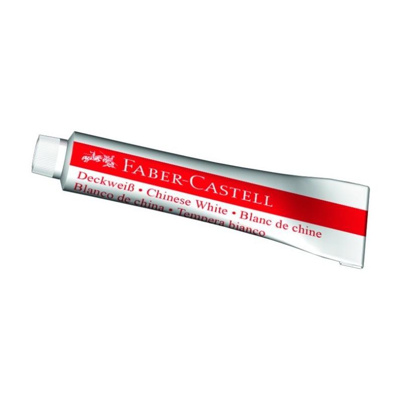 Faber-Castell Deckweiß · 7,5 ml