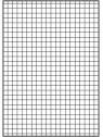 Landré Landré China-Kladde · A5 · 96 Blatt, 70 g/m² · kariert