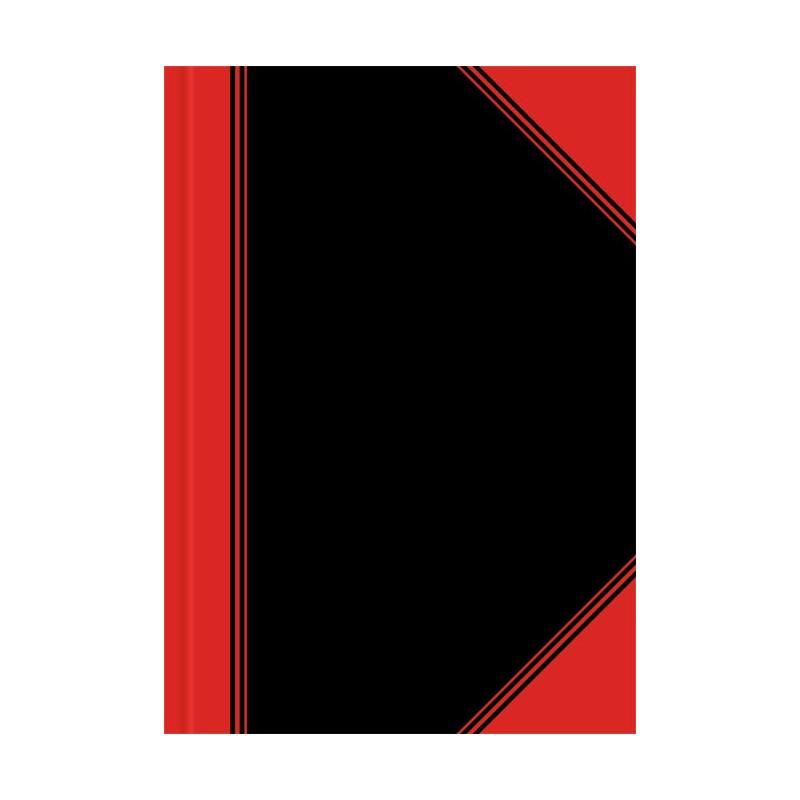 Landré Landré China-Kladde · A5 · 96 Blatt, 70 g/m² · blanko