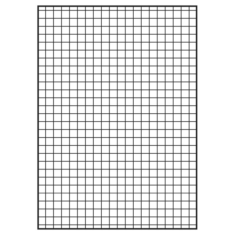 Landré Landré China-Kladde · A4 · 96 Blatt, 70 g/m² · kariert
