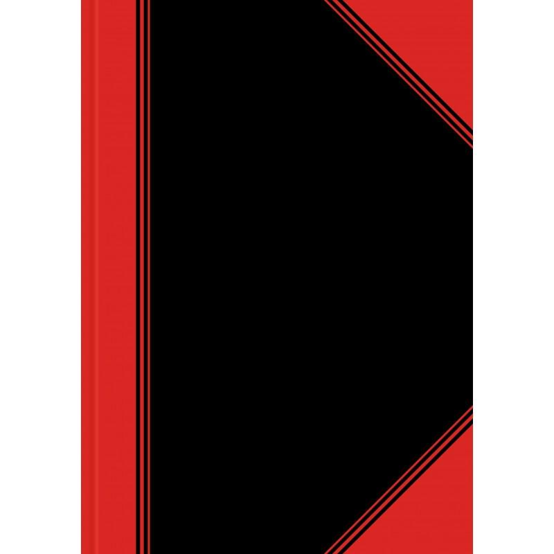Landré Landré China-Kladde · A4 · 96 Blatt, 70 g/m² · liniert