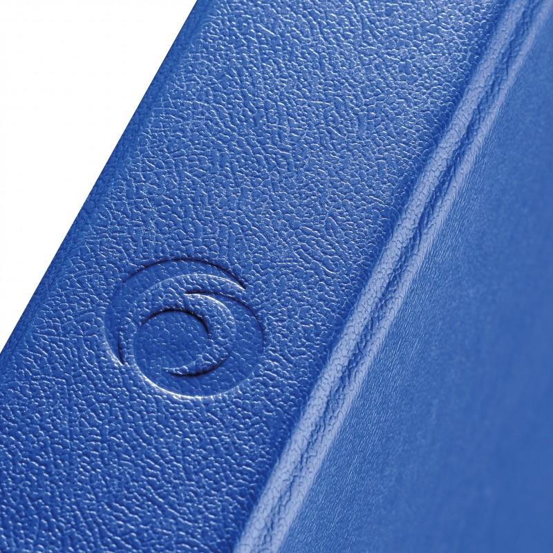 Herlitz Ringbuch · maX.file protect · A4 · blau