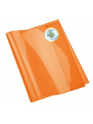 HERMA Heftschoner · Transparent PLUS · A4 · orange