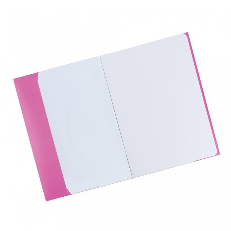 HERMA Karton-Heftschoner · A5 · pink
