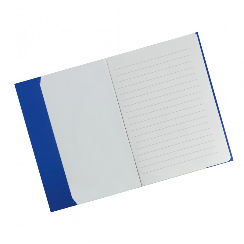 HERMA Karton-Heftschoner · A5 · dunkelblau