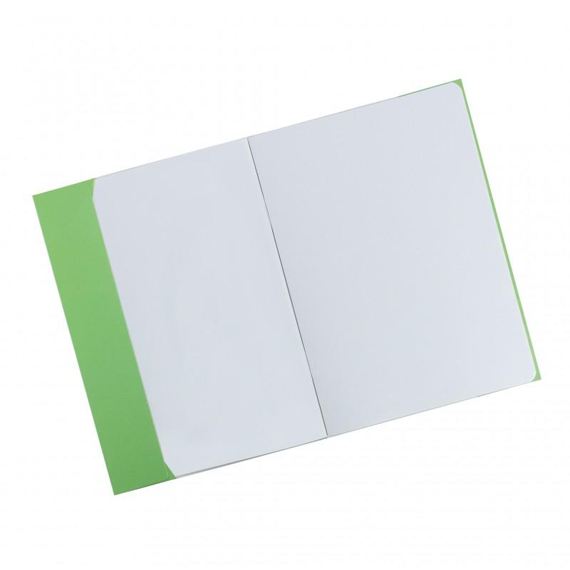 HERMA Karton-Heftschoner · A5 · grasgrün