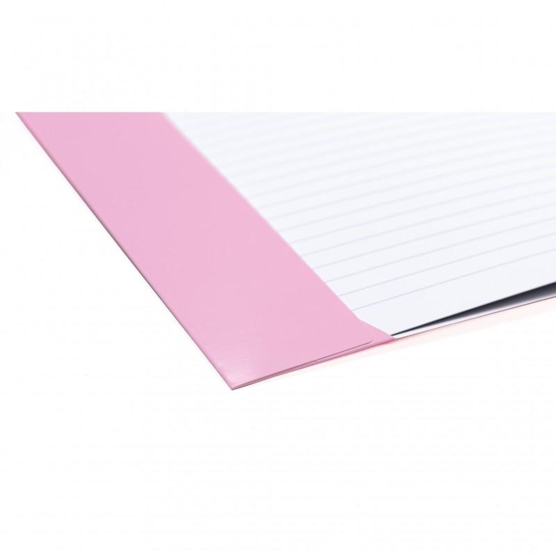 HERMA Karton-Heftschoner · A5 · rosa