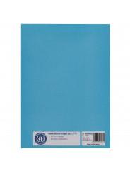 HERMA Heftschoner Papier A5 hellblau