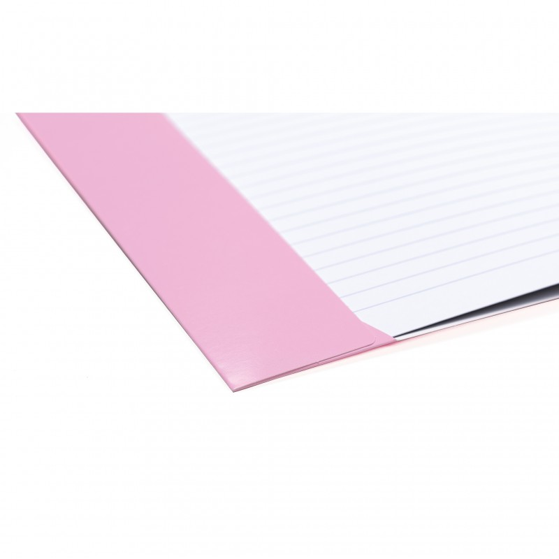 HERMA Karton-Heftschoner · A4 · rosa