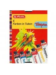 herlitz Temperafarbe · 10...