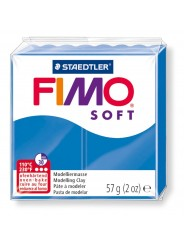 FIMO® soft ofenhärtende STAEDTLER® Modelliermasse - 57g - pazifikblau - 8020-37