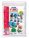 """STAEDTLER® FIMO Zubehör 8742 09 Motiv-Form """"lustige Tiere"""""""